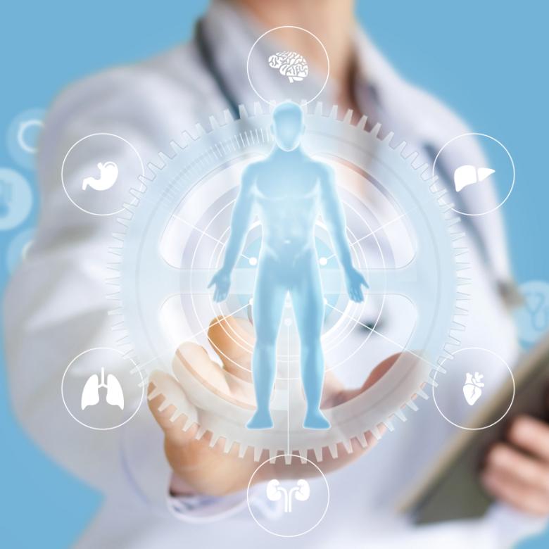 KI- und ML-unterstützte medizinische Versorgung