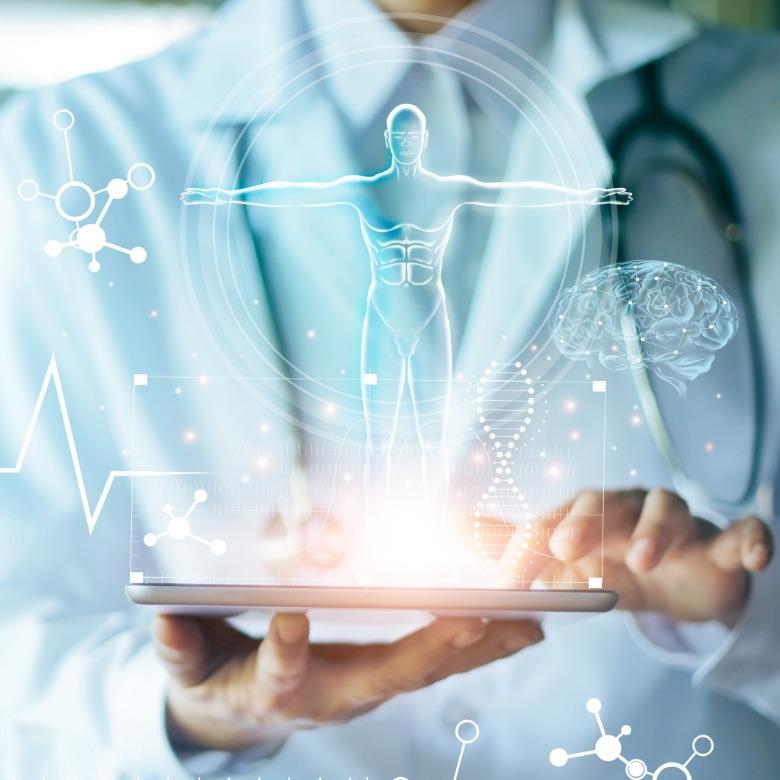 """Kooperationsprojekt """"Virtuelles Krankenhaus NRW"""" setzt auf elektronische Fallakte bei der Behandlung von Covid-19-Patienten"""
