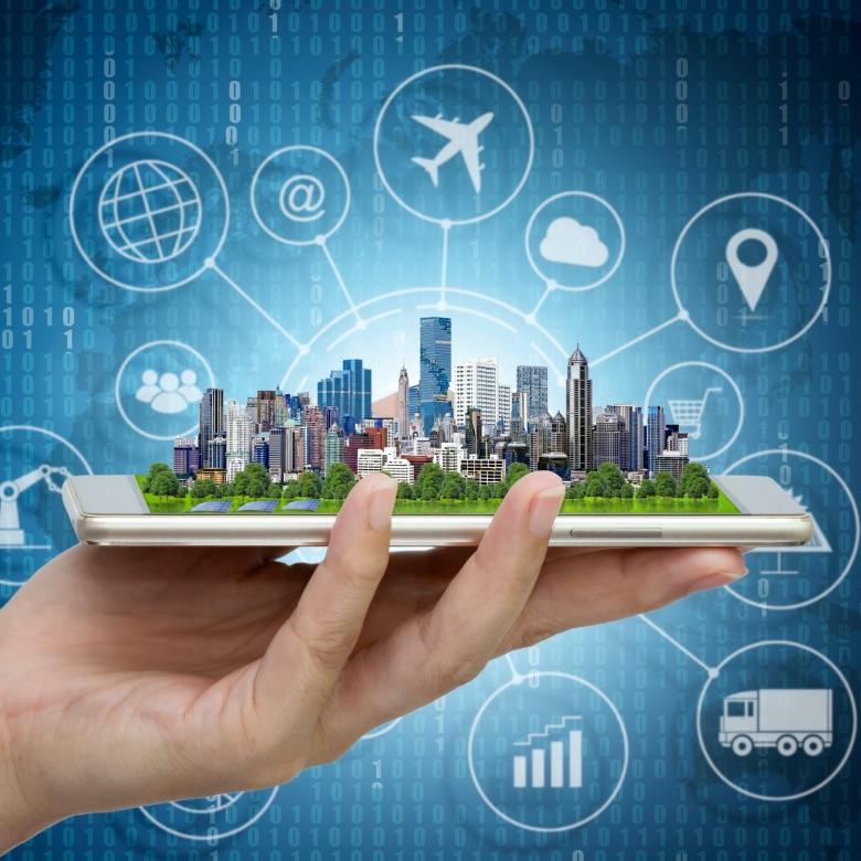 Adios Datensilos: Die Smart Data Fabric garantiert die optimale Zusammenführung und Analyse von Daten